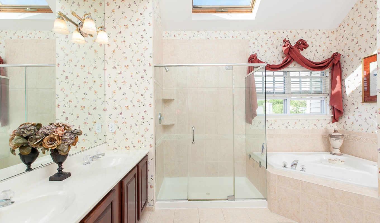 desktop, comfort, bathroom,