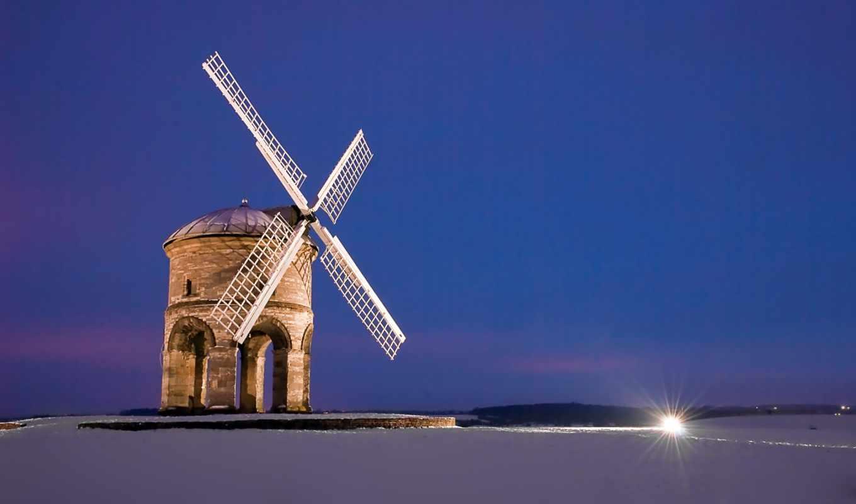 mill, ветряная, красивые, ветряк, views, фотобанк, фотографий,