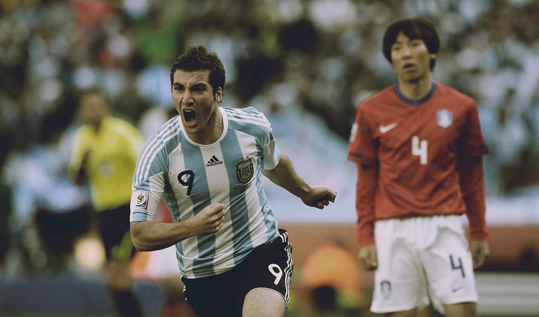 real, мадрид, футбол, higuain, игуаин, аргентина, gonzalo, korea,
