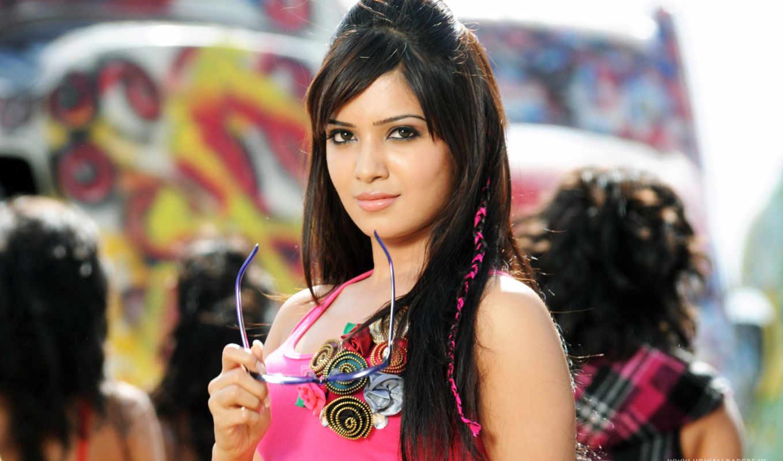 samantha, prabhu, ruth, free, актриса, desktop,