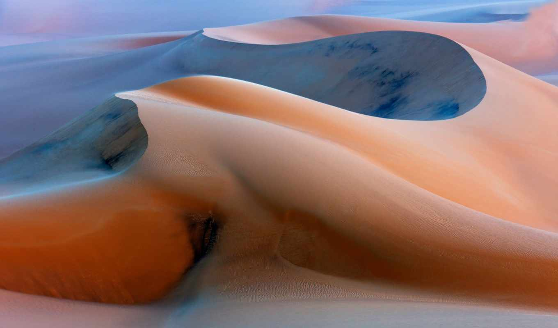 песок, dunes, dune, восход, free, desktop, pictures,
