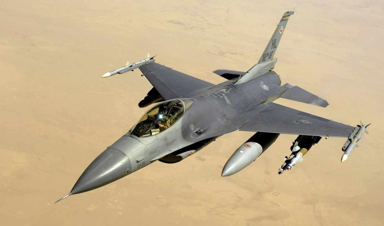 истребитель, falcon, fighting, истребители, многоцелевой,