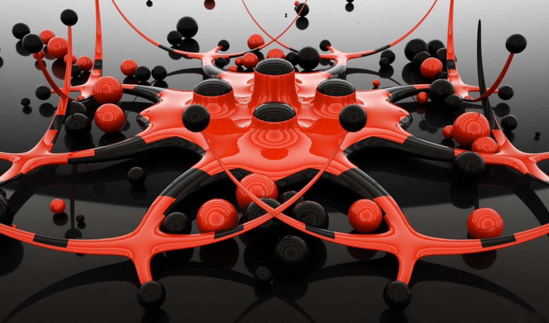 абстракция, planes, графика, шарики, нов, клипарты,