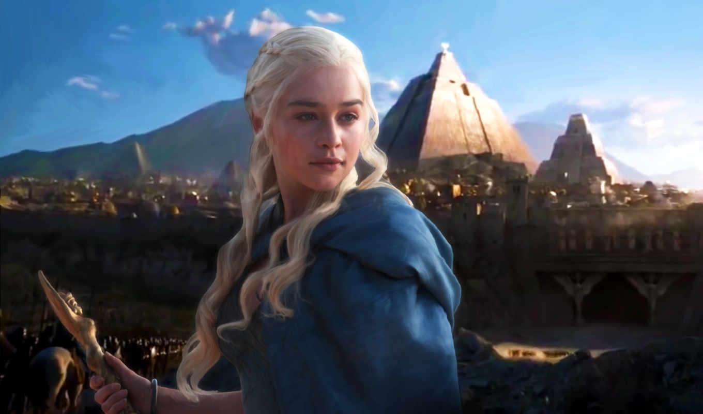 престолов, game, emilia, кларк, таргариен, дейенерис, daenerys, targaryen, line, сюжетная,