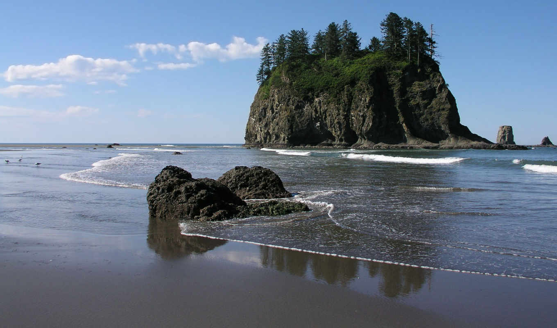 пляж, исландии, wallpaper, hd, небо, природа, la, океан, берег, naturaleza, изображения, моря,