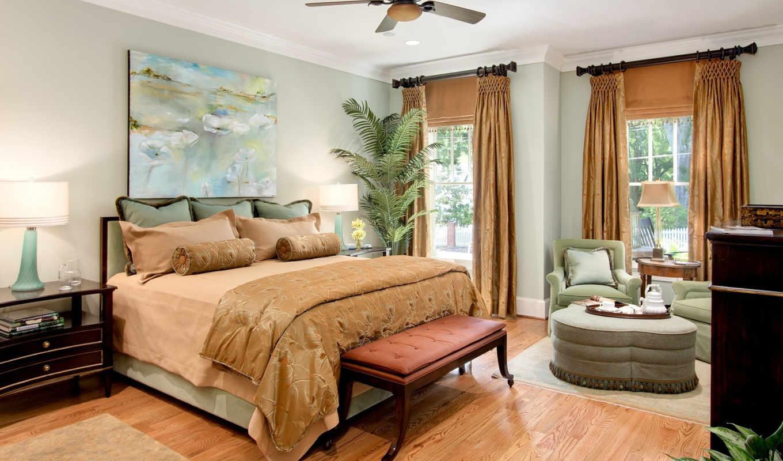 спальни, спальня, art, зелёный, палитра, каталог, назначение, обратно, картинок, вид, объекта, интерьер,