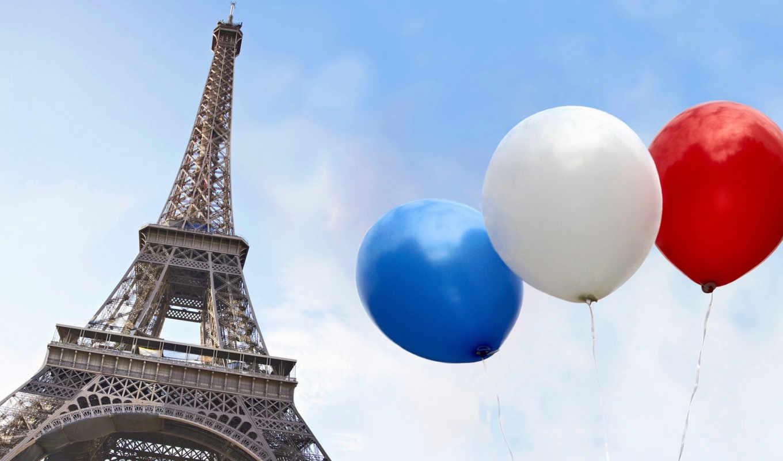 франции, символы, национальные, известные, самые, франция, ирландии, movie,