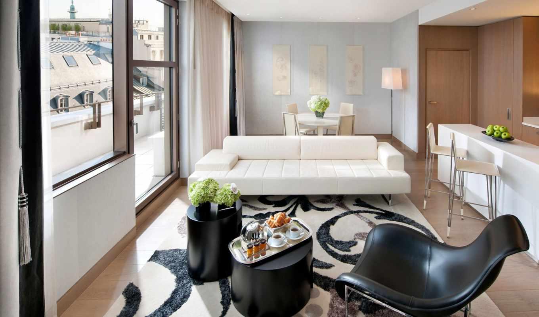 oriental, mandarin, дизайн, светлый, комната, белый, интерьер, стиль, hotel, paris,