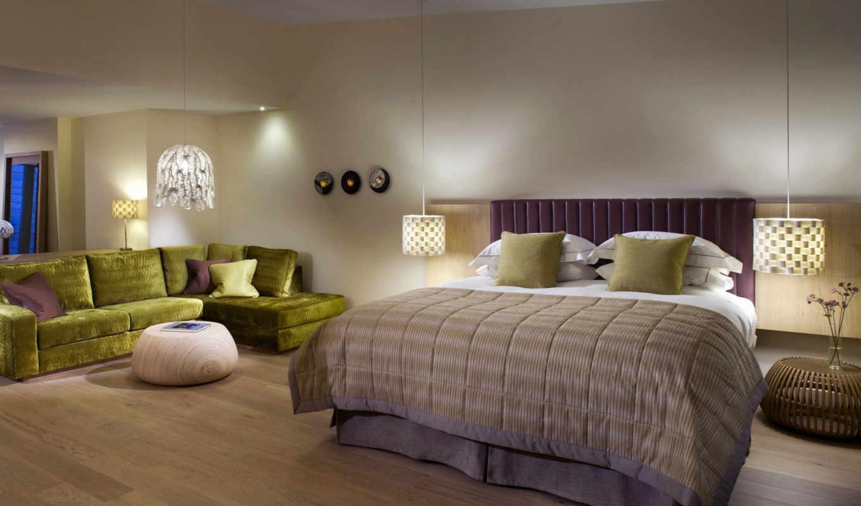 спальня, интерьер, дизайн, кровать, спальни, bedrooms, photo, картинка, art, спален, качестве, высоком,