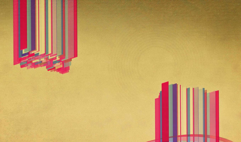 абстракция, стиль, графика, красивые, рисунки, подборка,