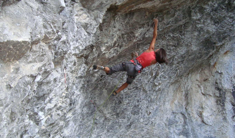 ,скала,альпинист,спорт