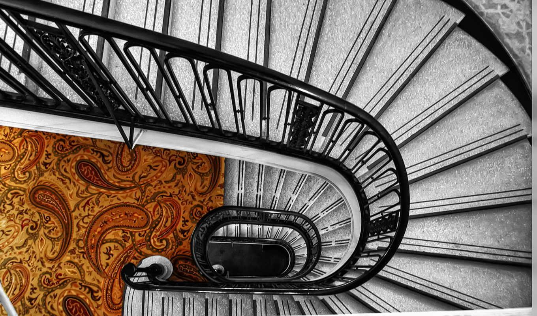art, stairways, cool,