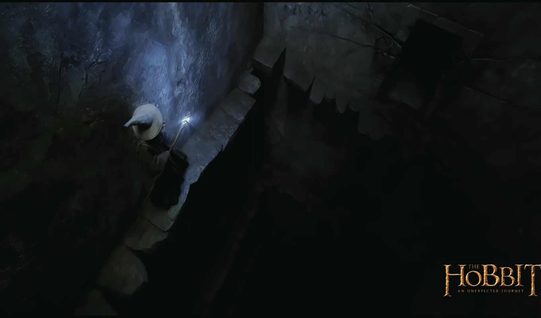 gandalf, movie, desktop, dol, guldur,