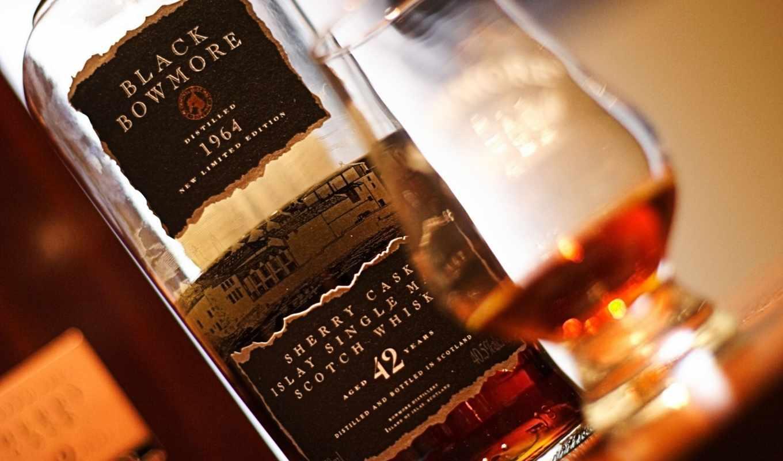 whisky, whiskey, bowmore,