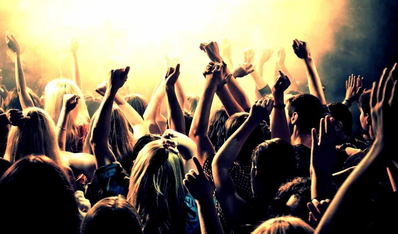 музыка, live