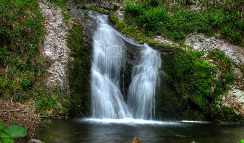 priroda, красивые, yanni, les, мире, деревя, водопад, duduk, sharm,