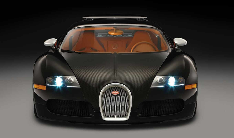bugatto, veyron, bugatt, вейрон, sing, суперкар, спорт, car, фронтовой, supersport, вид