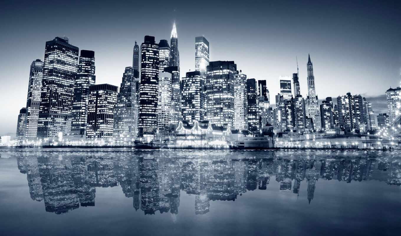 modular, город, картинка, модуль, цена, серый, hour, зала, ночь, see, фотообои