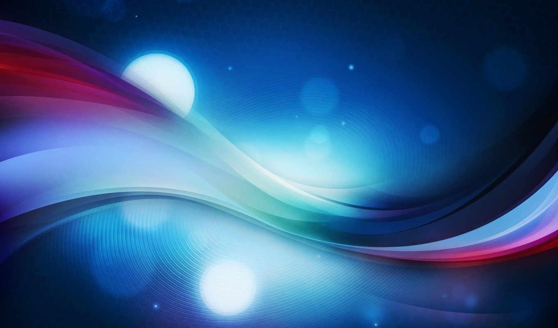 ipad, волна, блики, линии, background, синий, круги, hexillus, изгибы, соты, desktop, изгиб,