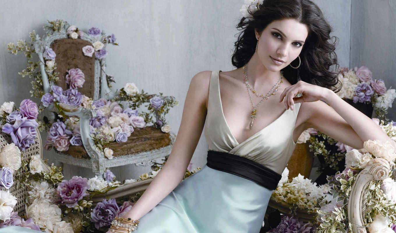 цветы, красивая, цветами, дарите, красивые, женщина, женщинам, women, девушка, devushki,