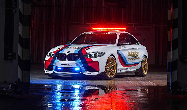 new, car, bmw, safety, motogp,
