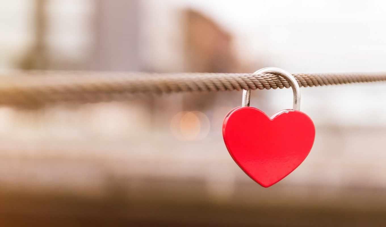love, сердце, замок, red,