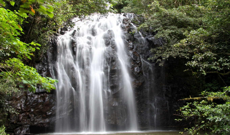 австралия, elimijaa, пасть, national, campervan, картинка, изображение, природа, park, водопады,
