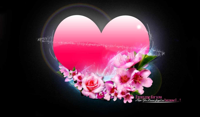 love, тебя, сердце, mine,