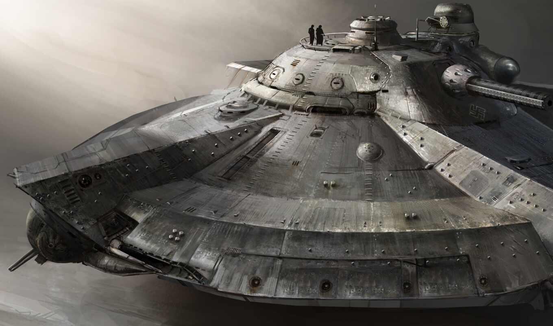 танк, круглый, техника, фашизм, iron, sky, картинка,