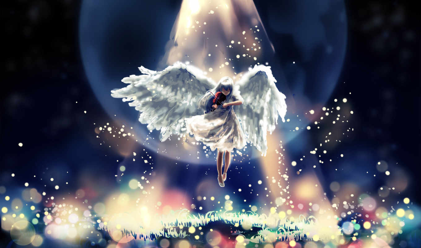 angel, violin, live, android, free,