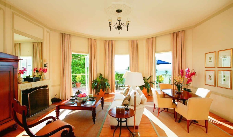 интерьер, дизайн, стиль, комната, мебель, стулья,