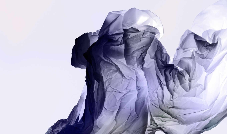 абстракция, blue, минимализм,