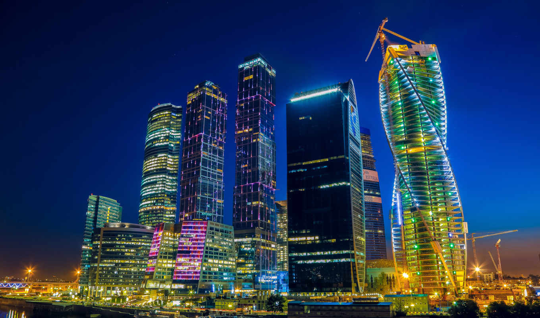 москва, город, сайт, смотровая, комплексе,