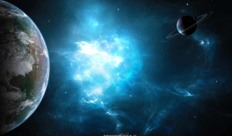 cosmos, планеты, nebula, art, planet, телефон, категории,