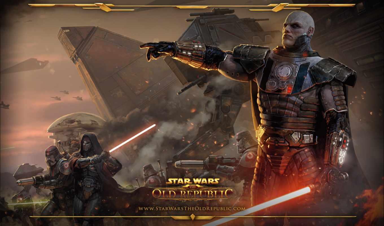 star, wars, республика, unleashed, сила, игры, звездные, войны, мечом, darth,