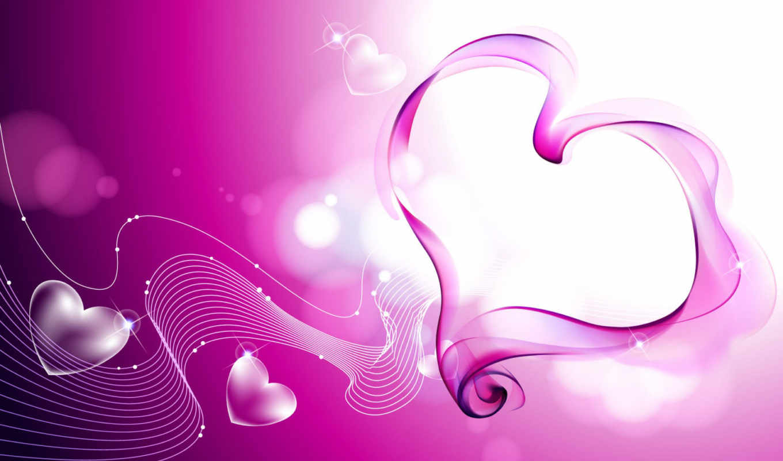 сердце, дым, дек, love, glitter,