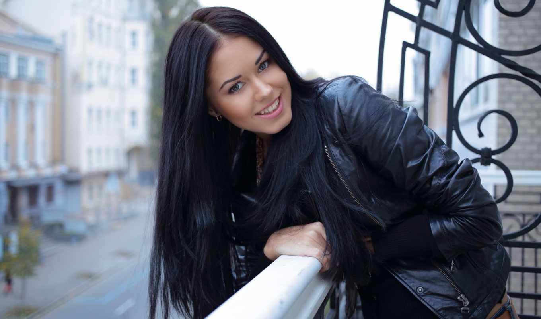 Русская красотка и пацан 22 фотография