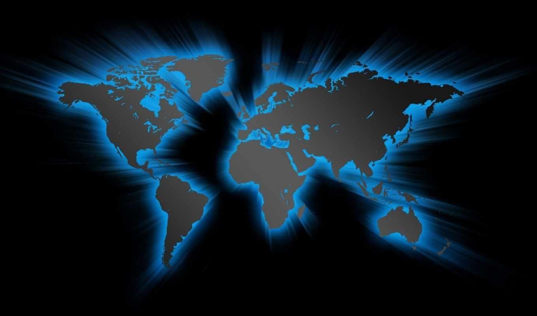 world, map, blue, worlds, фон, free,