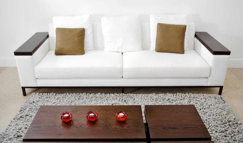 комната, living, sofas, leather, современный, мебель, диван, угол, design,