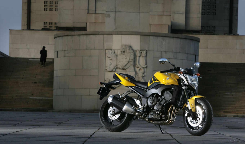 yamaha, moto, motorrad, bikes, sport, roadster, ძირითადი, сборник,