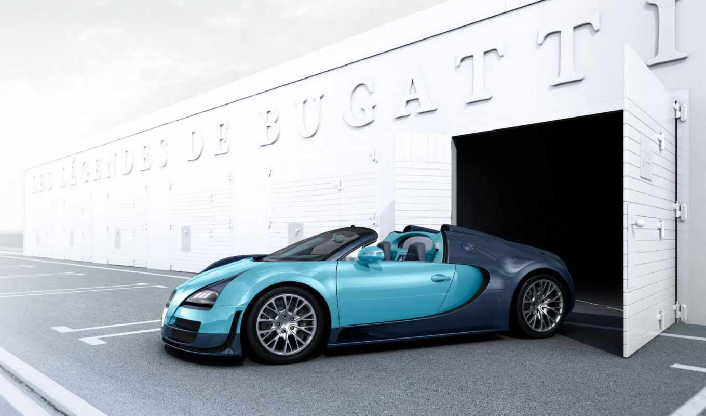 bugatti, veyron, les, legendes, свой,