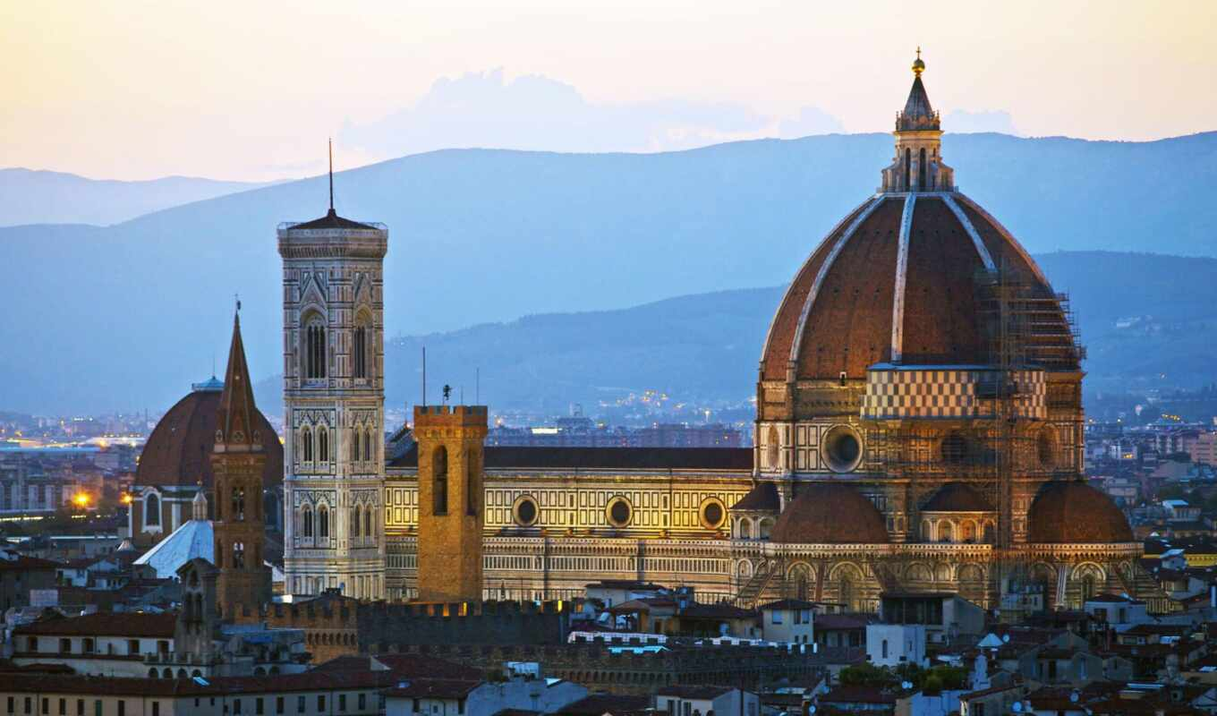 florence, который, del, крисс, cathedral, сант