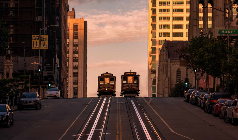трамвай, id, vehicle, commercial, использование