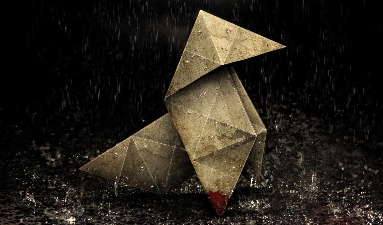 rain, heavy, game, игры, оригами, hotwalls, орегами, проливной, вернуться, видео,