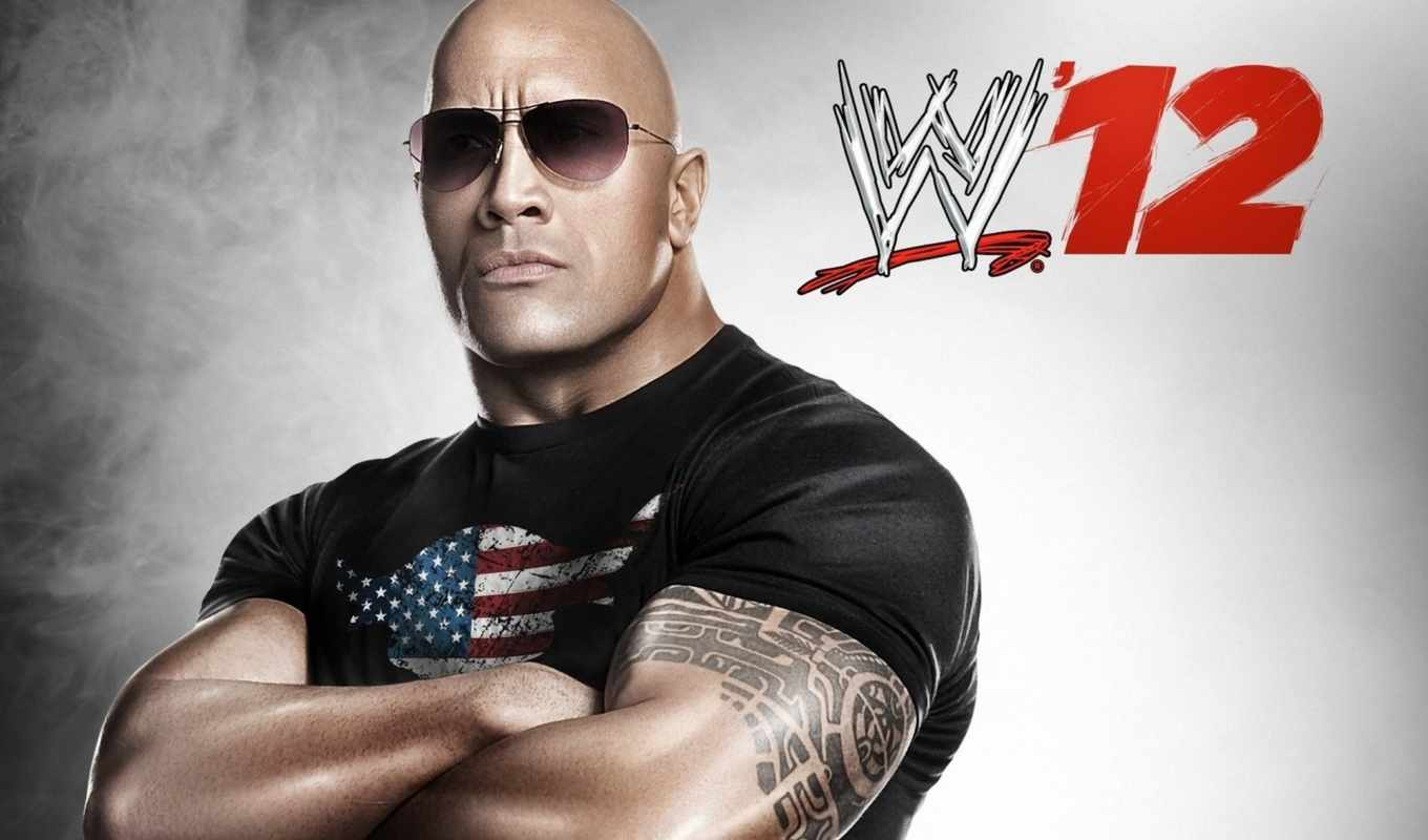 wwe, rock, more, johnson, dwayne,