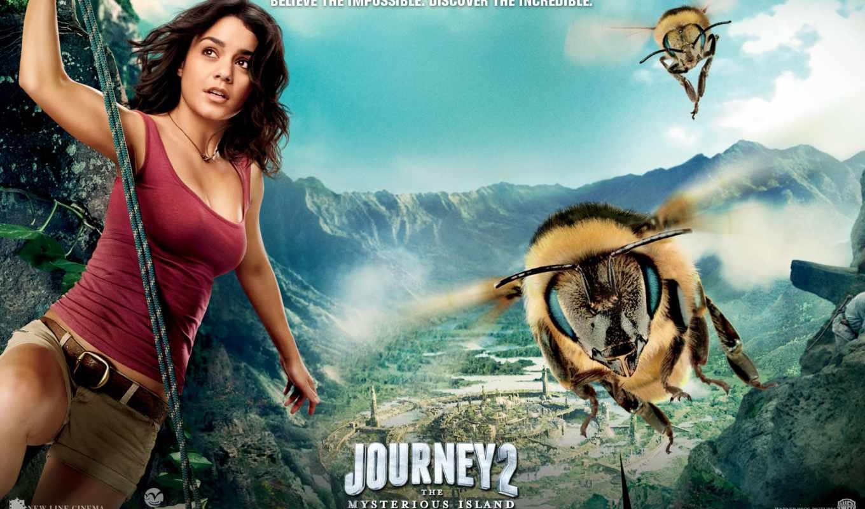 journey, остров, mysterious,