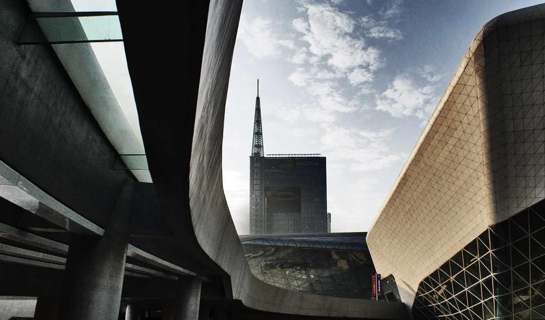 архитектура, здания, город, картинка,