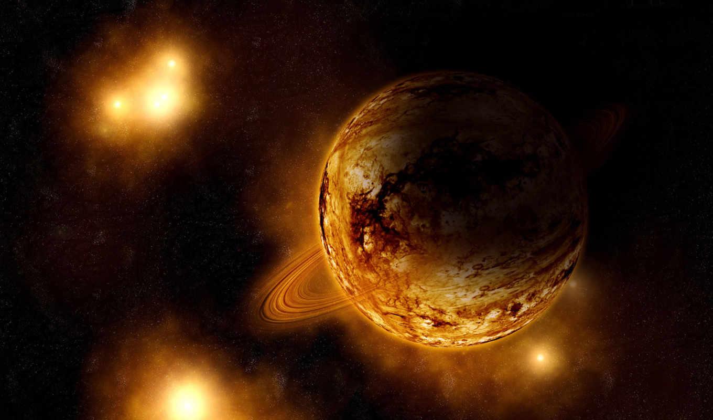 planets, космос, outer, чар, скине, планета, stars, пылающая,