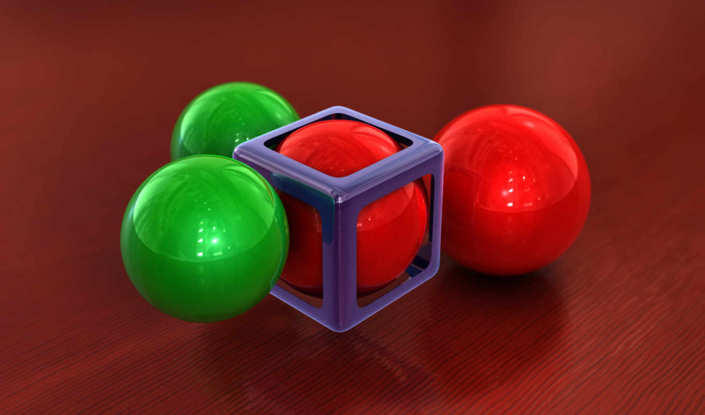 кубик, мяч, бесплатные,