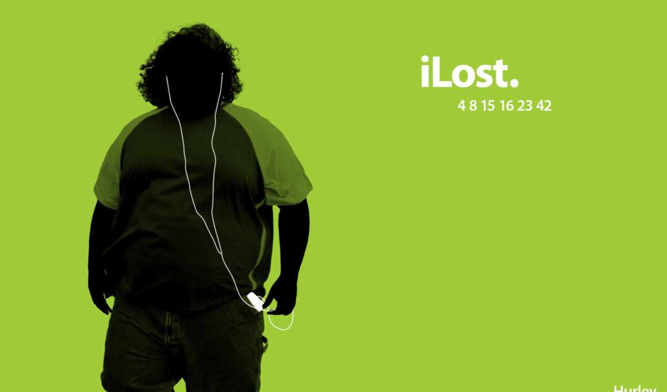 hurley, lost, images, песнь, was, you, best, this,